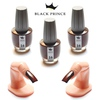 Lak na nehty Black Prince 15ml (16) | Nailtrix