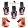 Lak na nehty Black Prince 15ml (17) | Nailtrix