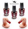 Lak na nehty Black Prince 15ml (18) | Nailtrix