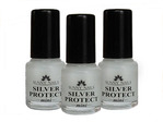 Silver protect mini Sunny Nails 6ml | Nailtrix